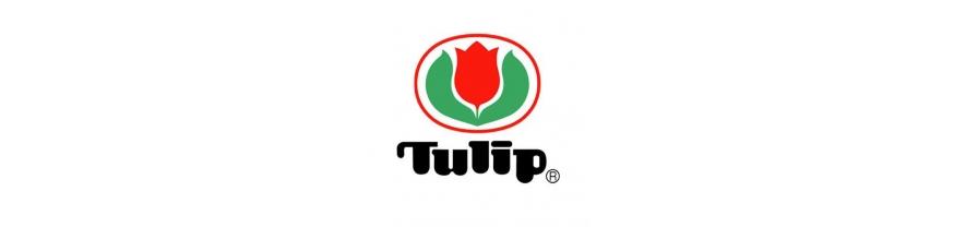 Наборы спиц и крючков для вязания Tulip
