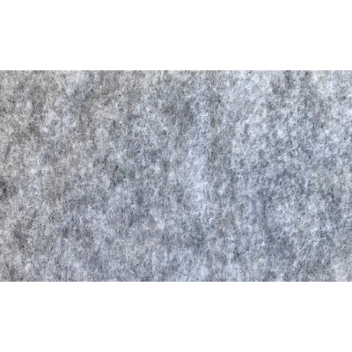 Фетр листовой жесткий 3мм 20х30см арт.КЛ.26982 100% ПЭ уп.2 шт цв.сукно