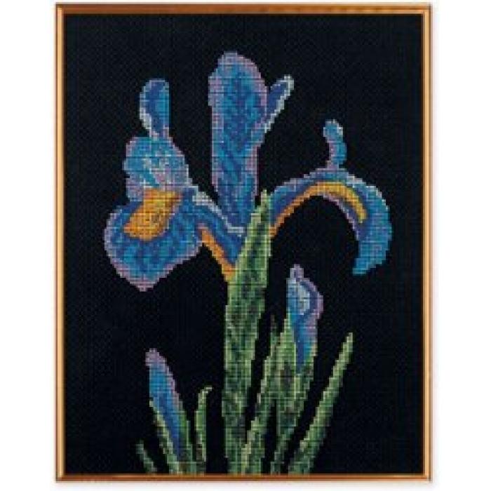 Набор для вышивания бисером КРОШЕ арт. В-142 Талисман 25х30 см
