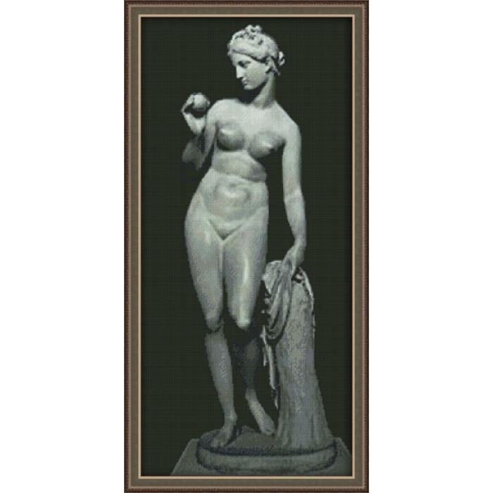 Набор для вышивания ЮНОНА арт.0106 Венера 25,7х56 см