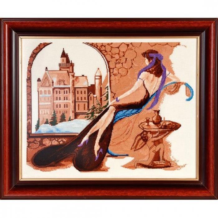 Набор для вышивания АЛИСЕНА арт.1148