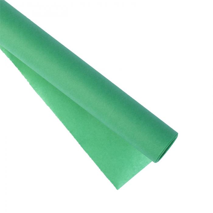 Пергамент зеленый арт.49503 60г/м? рулон 49,5смх3м