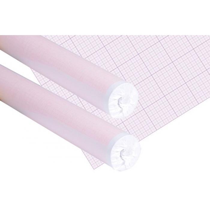 Бумага масштабно-координатная арт. 64020 шир. 64см рул.20м