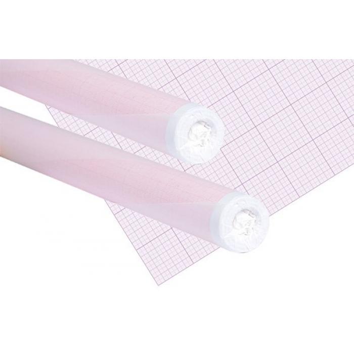 Бумага масштабно-координатная арт. 64010 шир. 64см рул.10м