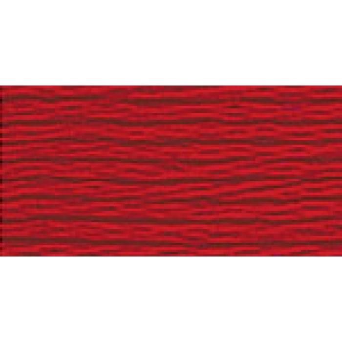Нитки для вышивания Gamma мулине (0001-0206) 100% хлопок 24 x 8 м цв.0120 т-красный