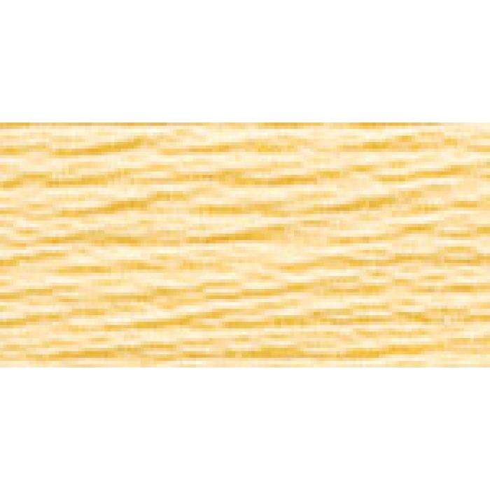 Нитки для вышивания Gamma мулине (0001-0206) 100% хлопок 24 x 8 м цв.0021 св.роз-желтый