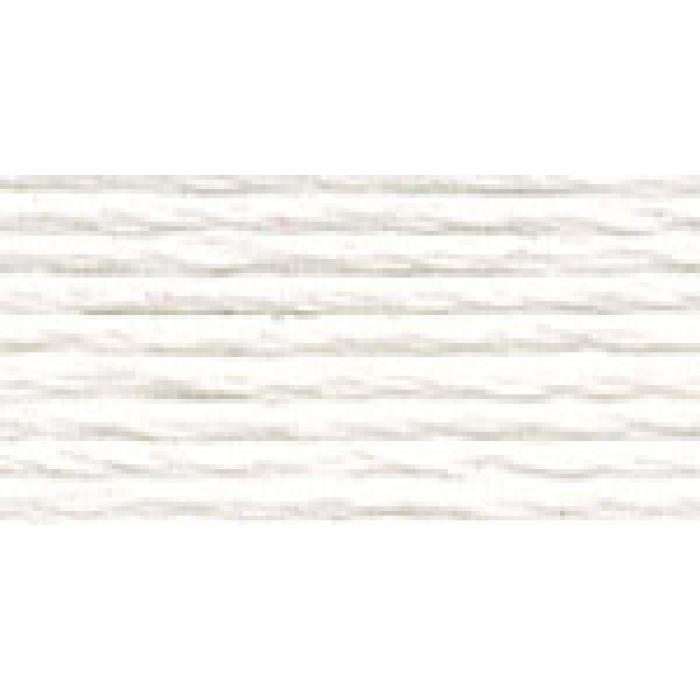 Нитки для вышивания Gamma мулине (0207-0819) 100% хлопок 24 x 8 м цв.0415 БЕЛЫЙ