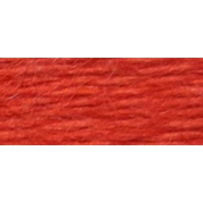 Нитки мулине (шерсть/акрил) НШ-121 10х20м №121