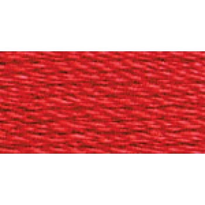 Нитки для вышивания Gamma мулине (0001-0206) 100% хлопок 24 x 8 м цв.0063 св.красный