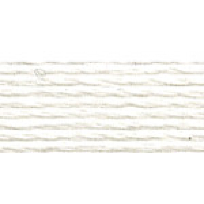 Нитки для вышивания Gamma мулине (3173-6115) 100% хлопок 24 x 8 м цв.3250 молочный
