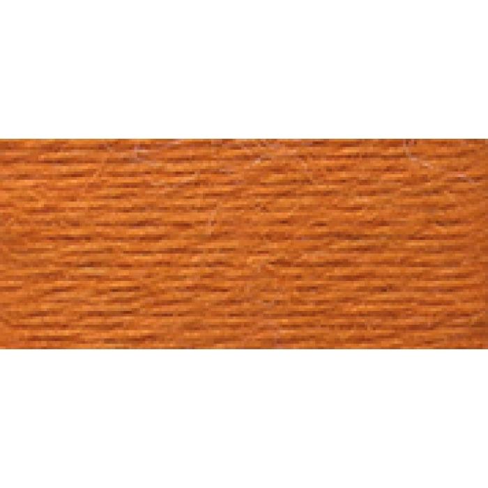 Нитки мулине (шерсть/акрил) НШ-237 10х20м №237