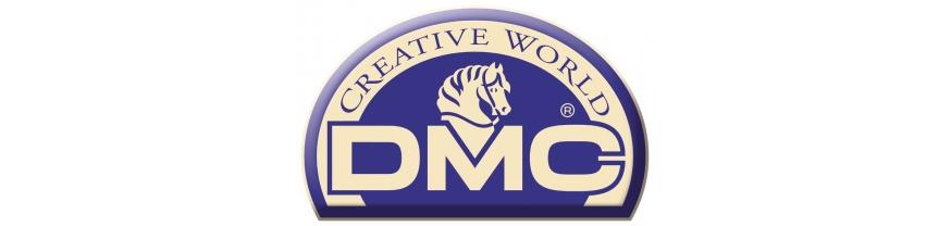 Нитки мулине DMC