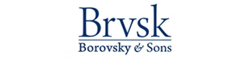 Наборы для вышивания Borovsky-Sons