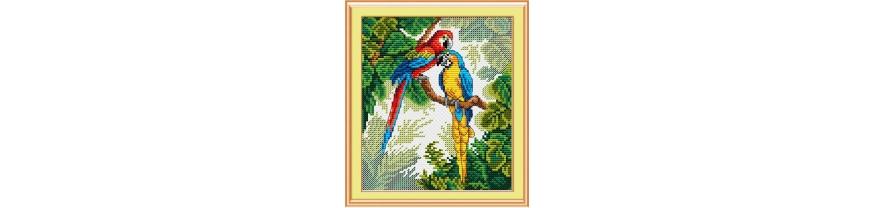 Наборы для вышивания Жар-птица