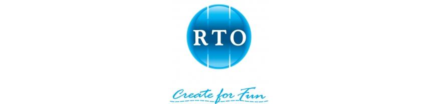 Наборы для вышивания РТО